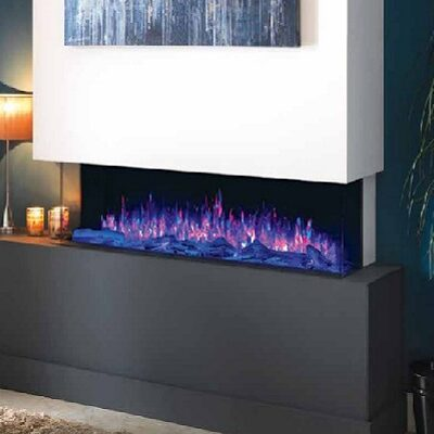 Solution Electric Fires